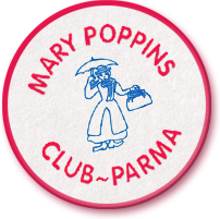 Club Mary Poppins logo